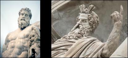 Romeinse goden - RomeinseInfo